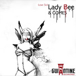 LADY BEE/RAVAGE/GOMES - Get Wild (Front Cover)