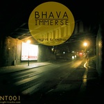 BHAVA - Immerse (Front Cover)