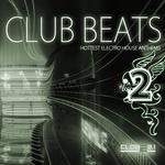 VARIOUS - Club Beats Vol 2 (Front Cover)