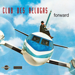 CLUB DES BELUGAS - Forward (Front Cover)