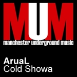 ARUAL - Cold Showa (Front Cover)