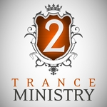 VARIOUS - Trance Ministry Vol 2 (The Ultimate DJ Edition) (Front Cover)
