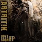ARTRITIK - Buzz Born (Front Cover)