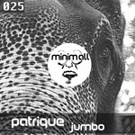 PATRIQUE - Jumbo (Front Cover)