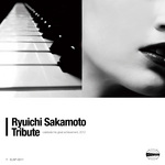 VARIOUS - Ryuichi Sakamoto Tribute - Produced By Bajune Tobeta (Front Cover)