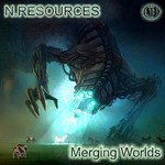N RESOURCES/P LABS - Merging Worlds (Front Cover)
