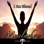 MMELASHON - I Am Blessed (Front Cover)