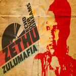 ZULUMAFIA feat ZETHU - Echo Our Dreams (Front Cover)