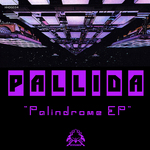 PALLIDA - Palindrome EP (Front Cover)