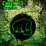 CHEEKY D - Dubstepic (Front Cover)