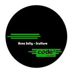 SELIG, Arne - Sculture (Front Cover)