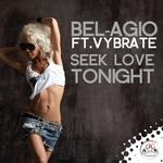 Seek Love Tonight (Pack remix)
