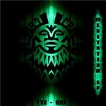 SUBTIL/THE UNTOUCHABLES/VRH/CODEX/RESKRIPT - Meditation EP (Front Cover)