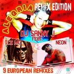 Alegria (Remix Edition)