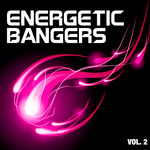 VARIOUS - Energetic Bangers Vol 2 (Front Cover)