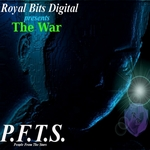 PEOPLE FROM THE STARS - The War (Front Cover)