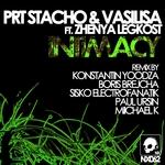 PRT STACHO/VASILISA feat ZHENYA LEGKOST - Intimacy (Front Cover)