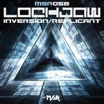 LOCKJAW - Inversion (Front Cover)