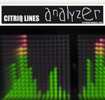 CITRIQ LINES - Analyzer (Front Cover)