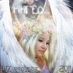 LIZ PROJECT - Angel (Masterlex Official Dub Remix 2012) (Back Cover)