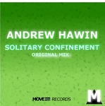 HAWIN, Andrew - Solitary Confinement (Front Cover)