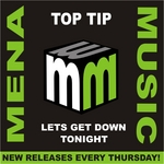 TOP TIP - Lets Get Down Tonight (Front Cover)