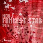 NDKJ - Funkest Star 2012 (Front Cover)