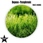 DEPOSE - Paraphrenic (Front Cover)