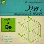 HINT - Laboratory Series No 1: Beryllium (Front Cover)