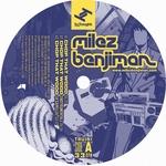 BENJIMAN, Milez - Chop That Wood (Front Cover)
