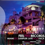 Feel Free Records Miami 2012 Sampler (Late Night Pack)