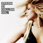 ADAGIO - Spring Is Calling (Front Cover)