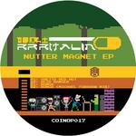 RRRITALIN - Nutter Magnet EP (Front Cover)