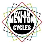 NEWTON, Dylan - Cycles (Front Cover)