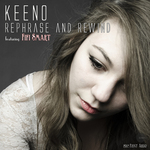 KEENO - Rephrase & Rewind (Front Cover)