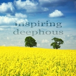 VARIOUS - Inspiring Deephouse (12 Housemusic Tunes In D Key) (Front Cover)