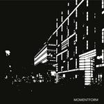 MOMENTFORM - S/T (Front Cover)