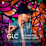 GLC - Fellowship & Congregate (Front Cover)