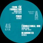 Dubkasm - Dubkasm Remixed: Part 4 (Front Cover)