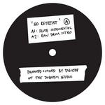DUBKASM - No Retreat EP (Front Cover)
