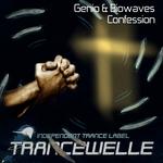 GENIO/BIOWAVES - Confession (Back Cover)