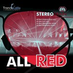 STEREO BRAIN - All Red (Front Cover)