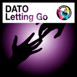 DATO - Letting Go (Front Cover)