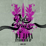 DJ JANA - Studio Bum (Front Cover)