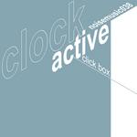Clock Active
