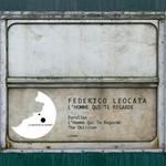 LEOCATA, Federico - L'Homme Qui Te Regarde (Front Cover)