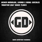 HAMERLING, Jochem/LAVARDI/DANIEL GONZALES - Mountain Dew (Mountain Dew Boom Tsjak) (Front Cover)