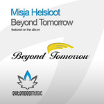 HELSLOOT, Misja - Beyond Tomorrow (Front Cover)