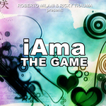 IAMA - The Game (Front Cover)