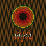 VARIOUS - The Best Chill-Out In UA Vol 2 (Front Cover)